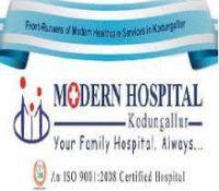 MODERN HOSPITAL KODUNGALLUR