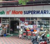 FRESH N MORE SUPERMARKET