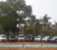 PRIYADARSHINI DRIVING SCHOOL