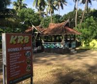 KRB HOMESTAY & HOMELY FOOD