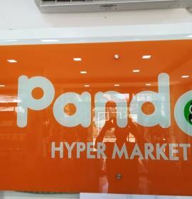 PANDA HYPER MARKET