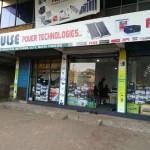 IMPULSE POWER TECHNOLOGIES