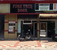 FINE TUCH DOOR