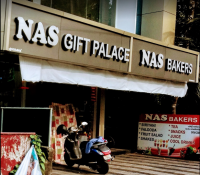 NAS BAKERS & GIFT PALACE