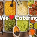 SWAMIS CATERING