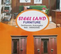 STEEL LAND INDUSTRIES
