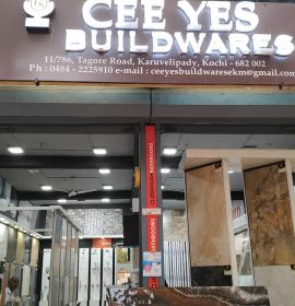 CEE YES BUILDWARES