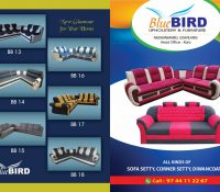 BLUE BIRD UPHOLSTERY AND FURNITURE