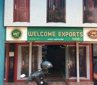 WELCOME STEEL DOORS & EXPORTS