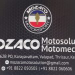 MOZACO MOTO SOLUTION