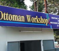 OTTOMAN WORKSHOP
