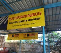 OLATTUPURATH AGENCIES