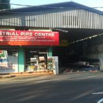 INDUSTRIAL PIPE CENTER