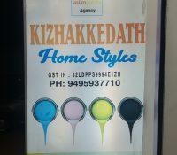 KIZHAKEDATH HOME STYLES
