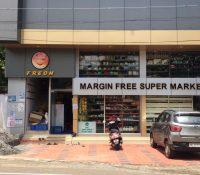 FREON MARGIN FREE SUPERMARKET